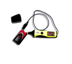 The VoltPen (Highlighter into voltmeter)
