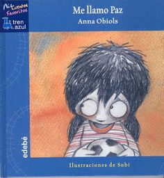 Conte: Me llamo Paz Primary Activities, Classroom Activities, Peace Crafts, Spanish Classroom, Storytelling, Literature, Religion, Anime, Internet