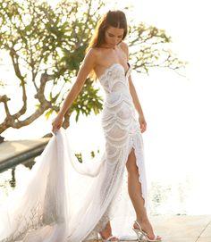 Wedding Photography - Jodi Gordon & Braith Anasta - Bali by Blumenthal Photography