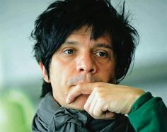 Nicola sirkis indochine