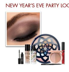 Stila guide - Get the perfect holiday look!
