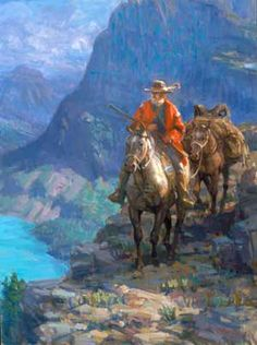 mountain men prints - Bing Images