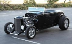 Hemmings Find of the Day – 1932 Ford roadster