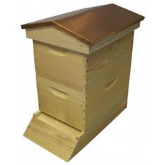 Bee Hive - Garden Hive