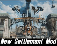 370 Best Fallout 4 Mods images in 2019