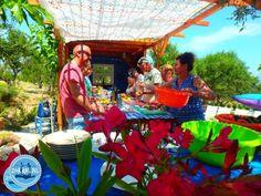 Culinary holiday on Crete 2020 - Zorbas Island apartments in Kokkini Hani, Crete Greece 2020 Mykonos Greece, Crete Greece, Athens Greece, Santorini, Village Festival, Heraklion, Greek Isles, Greece Islands, Corfu