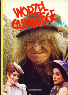 The song created out of the theme to kid's TV show Worzel Gummidge. Sung by former Dr Who, Jon Pertwee. 80s Kids Tv Shows, Old Tv Shows, 1980s Childhood, My Childhood Memories, Sweet Memories, Una Stubbs, Jon Pertwee, 80s Tv, Vintage Tv