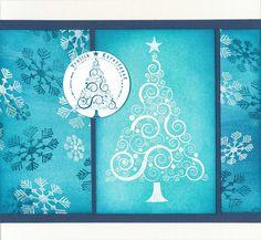 Corine's Gallery: Christmas tree