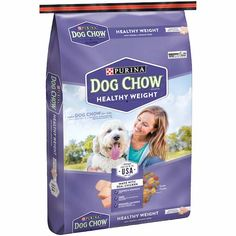 $2.00 Off One Purina Dog Chow Healthy Weight!
