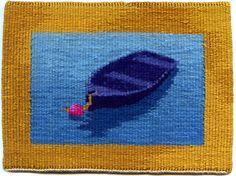 JOY SMITH | British Tapestry Group