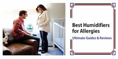 Best Humidifiers for Allergies in 2017 – Compact Models Compared Vicks Humidifier, Vaporizer Humidifier, Steam Humidifier, Warm Mist Humidifier, Humidifier Filters, Best Humidifier, Ultrasonic Cool Mist Humidifier, Large Room Humidifier, Best Whole House Humidifier