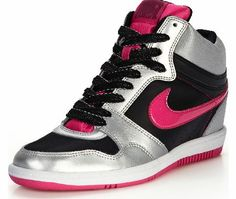 Nike Force Sky Hi Ladies Hi-Tops Nike Force Sky Hi-Top Trainers These Nike ladies hi tops are a must-buy for any fashion-desirers The built-in heel provides extra height whereas the padded lining gives the wearer extra comfort The sl http://www.comparestoreprices.co.uk//nike-force-sky-hi-ladies-hi-tops.asp
