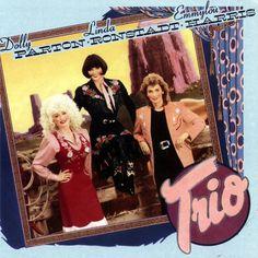 Trio - Trio (1987) | Dolly Parton, Linda Ronstadt, and Emmylou Harris.