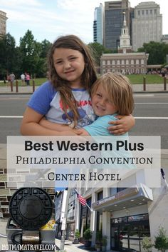 Looking for a place to stay during your next #Philly adventure? Check out our review and see if Best Western Plus   #Philadelphia Convention Center Hotel is right for you.