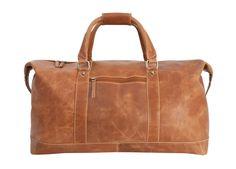 Reisetasche REYKJAVIK Leder goldbraun - Max Leder. Die Büffelledertasche für Herren REYKJAVIK versprüht Lust auf die nächste Reise. Dank des hochwertigen Büffel-Leders ist die Reisetasche Leder ein robuster Begleiter, egal wohin es geht.