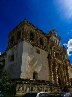 https://flic.kr/p/SsvK81 | San Francisco, el Grande, Antigua Guatemala | © All rights reserved