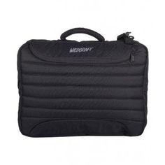 c515b1fb60  Wildcraft LTP Traveller  Black  Laptop  Briefcase - Size  33x43x11 (cm)   31% OFF IN  SPARKLAY