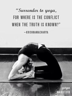 #quote #yoga #pose