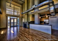 Loft Living At Premier Lofts Downtown Denver Co