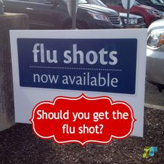 (Facts on Influenza Vaccine (Flu Shot) Types and Side Effects)    MAKE AN INFORMED DECISION BEFORE YOU MAKE A CHOICE