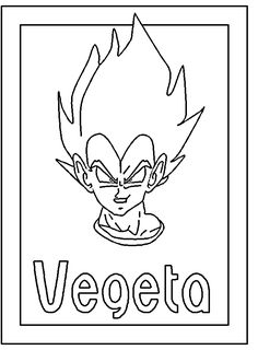 Dragon Ball Z Kai Coloring Pages Online Png Tattoo