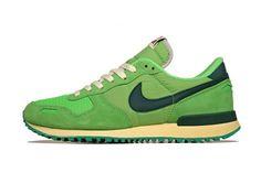 """Image of Nike Air Vortex VNTG """"Poison Green"""""""