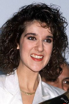 Celine Dion. | 33 Before And After Photos That Prove Good Teeth Can Change Your Entire Face