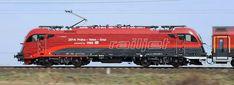 Rakouský railjet
