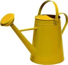Amazon.com : Tierra Garden 36-5081B Traditional Watering Can, 2.1 ...