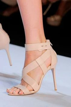 Bonitas sandalias