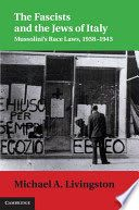 From 1938 until 1943 - before the German occupation and accompanying Holocaust - Fascist Italy drafted and enforced a comprehensive set of anti-Semitic laws. Notwithstanding later rationalizations, the laws were enforced and administered with a high degree of severity and resulted in serious, and in some cases permanent, damage to the Italian Jewish community. Written from the perspective of an American legal scholar, this book constitutes the first truly...