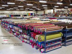 fishman's fabrics 1101 s des plaines st chicago il 60607 www.
