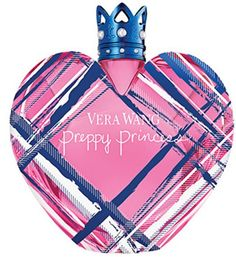 Vera Wang Preppy Princess fragrance