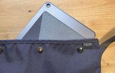 トップ画像は私が普段使いしているポーターのサコッシュバッグ。ちょうどiPad Pro11インチがピッ […] Ipad, Shoulder Bag, Pocket, Shoulder Bags, Bag