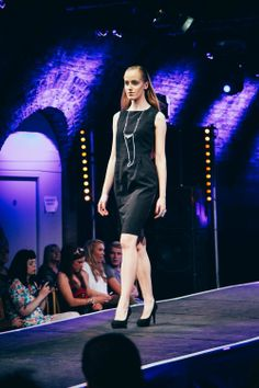 Ruth Morrison @ NIGHTWALK 2014  The Arches, Glasgow  #fashion #events #catwalk