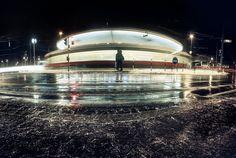 At the Kunstsupermarkt, original art has a tiny price tag. You may pick up the next Ernst Fuchs, Hermann Nitsch or Gottfried Helnwein. Gottfried Helnwein, Opera House, Original Art, December, Clouds, The Originals, Building, Buildings, Construction