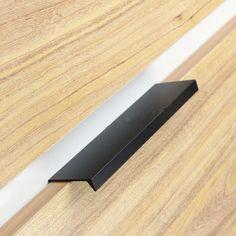 Möbelgriff Griffleiste Jane Aluminium | Möbel | Pinterest ...