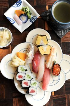 Aoki Restaurant (Orchard) - Must-try Sushi Rice