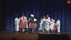 "This is ""DMT 2014 - Libuskáim gyertek haza! - Napraforgó Gyermek Néptáncegyüttes, Perbete"" by www.televizio.sk on Vimeo,… Nap, Dresses, Christmas, Fashion, Vestidos, Xmas, Moda, Fashion Styles, Navidad"