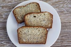 Mountain Sky Banana Bread--This is the last banana bread recipe you'll ever need to try!