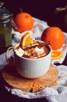 I adore cinnamon- subiektywny blog kulinarny o zapachu cynamonu: Boże Narodzenie