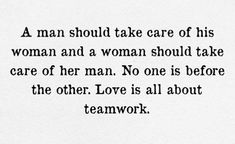 #teamwork #marriage Bill Gates, Sweet Quotes, Marriage Tips, Take Care, Love Is All, Marry Me, Teamwork, Change, Faith