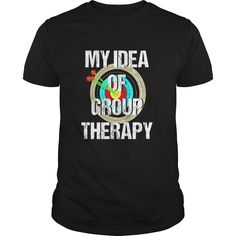 Archery Shirt  Bow and Archery Group Therapy Vintage TShirt Order HERE ==> https://www.sunfrog.com/LifeStyle/111570602-357134768.html?53624 Please tag & share with your friends who would love it  #jeepsafari #xmasgifts #superbowl