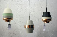 AnneLiWest|Berlin #Lamps #Position Collective