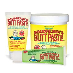 $1.00 off Any Boudreaux's Butt Paste Product http://azfreebies.net/1-00-boudreauxs-butt-paste-product/