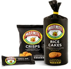 Thinking outside the jar - Hornall Anderson Rice Crisps, Marmite, Rice Cakes, Creating A Brand, The Outsiders, Vegetarian, Packaging, Google Search, Food