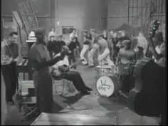 """""""Willy and the Hand Jive"""" by the Johnny Otis Show."""