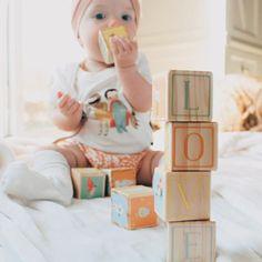 wood blocks [dream world]