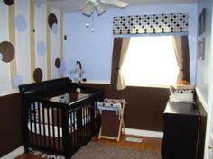 Image detail for -Decorating ideas for a baby boy's room
