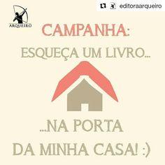 #livros #amoler #Repost @editoraarqueiro with @repostapp  Aproveite para marcar um amigo (ou muitos) nos comentários!É importante que eles saibam desta campanha não é mesmo?  #EuLeioArqueiro